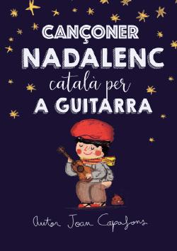 cançoner de nadales per a guitarra