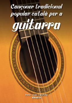 Cançoner per a Guitarra