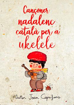 cançoner nadales ukulele