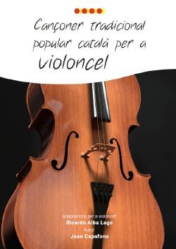Cançoner per a Violoncel