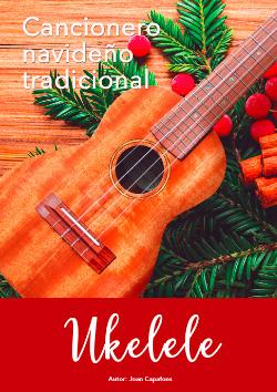 villancicos ukulele