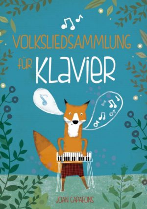 Cançoner Piano Alemany